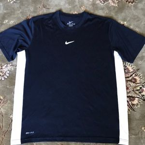 Men's shirt Nike size large